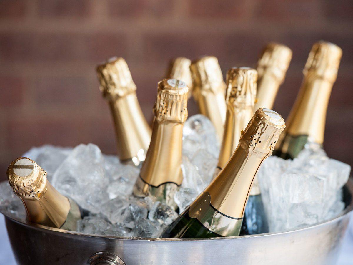 Шампанское/Игристое