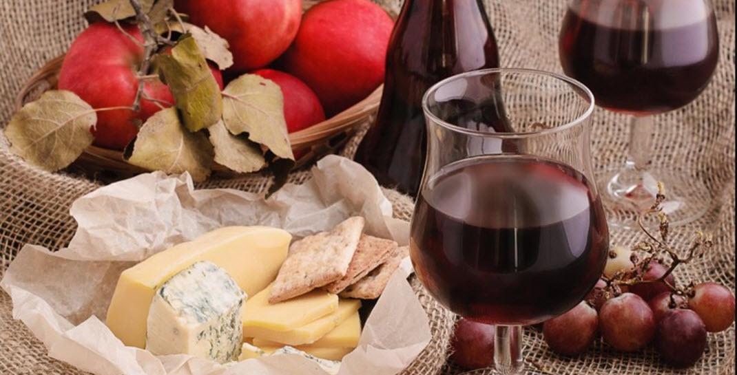 Десертные вина по бутылкам