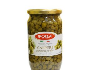 Каперсы IPOSEA lacrimella (без ветки)