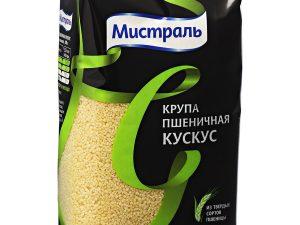 Крупа Кускус МИСТРАЛЬ 450 г