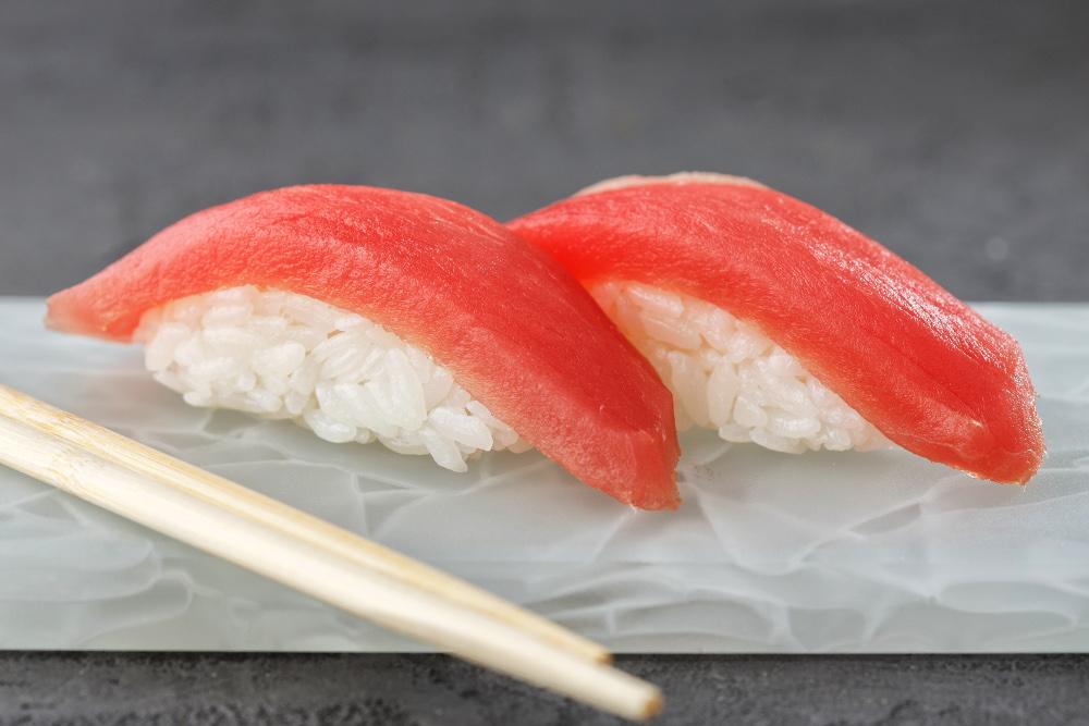 Суши тунец Yellowfin (2шт)